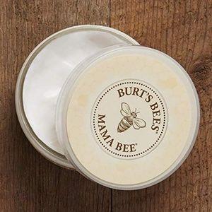 Burt's Bees Baby Makeup - BURT'S BEES MAMA BEE BELLY BUTTER
